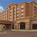 Hotel Pictures: Hampton Inn by Hilton Toronto/Brampton, Brampton