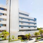 Monza Palace Hotel, Natal