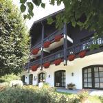 Appartementhaus Uttenthaler, Bad Füssing