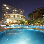 Hotel International, San Benedetto del Tronto