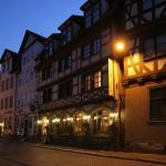 Hotel Pictures: Stadthotel Patrizier, Schmalkalden