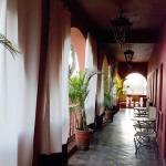 Hotel California, Todos Santos