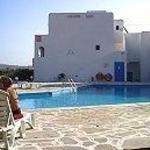Naxos Sun Studios, Naxos Chora