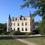 Hotel Pictures: Chateau Camiac, Créon