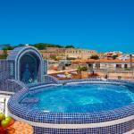 Avli Lounge Apartments, Rethymno Town