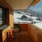 Hotellbilder: Haus Hagspiel, Hittisau