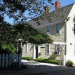 Admiral Farragut Inn, Newport