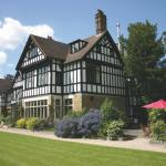 Hotel Pictures: The Manor House, Godalming