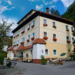 酒店图片: Hotel Kirchenwirt, 巴德小基希海姆
