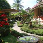 Gusti's Homestay, Ubud