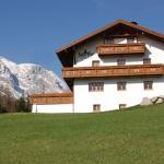 Adlerhof, Leutasch