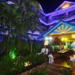 Patong Sunbeach Hotel,  Patong Beach