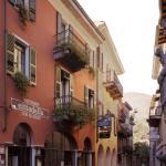 Hotel Cittadella, Locarno
