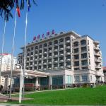 Qingdao Hai Qing Service Apartment, Qingdao