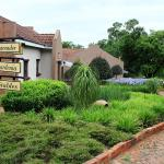 Highgrove Lodge,  Tzaneen