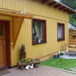 Ferienhaus Brockenhexe,  Elend