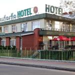 Hotel Kaukaska, Wolsztyn