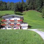 Hotelbilleder: Gästehaus Troppmair, Uderns
