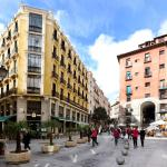 Hostal Macarena, Madrid