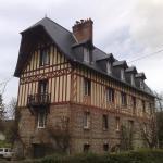 Hotel Pictures: Moulin du Hamelet, Saint-Aubin-sur-Scie