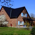Hotel Pictures: Pension Les Volets Bleus, Fuhrberg