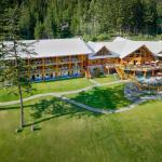 Hotel Pictures: Tyax Wilderness Resort & Spa, Gold Bridge