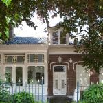 Patricius House, Oostwoud