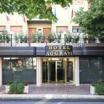 Hotel Aggravi, Chianciano Terme