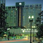 DoubleTree by Hilton Hotel & Executive Meeting Center Omaha-Downtown, Omaha