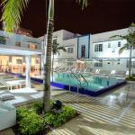 Pestana South Beach Hotel,  Miami Beach