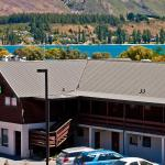 Aspiring Lodge Motel, Wanaka