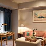 The Cypress Mercure Hotel Nagoya, Nagoya