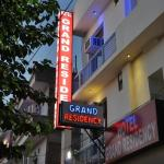 Hotel Grand Residency,  Chandīgarh