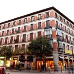 Hostal Silserranos, Madrid