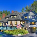 Stonehurst Manor Including Breakfast and Dinner,  North Conway