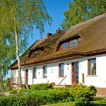 Landhaus Vilmblick,  Putbus