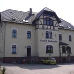 Hotel Pictures: Pension im Landgasthof Heukewalde, Heukewalde