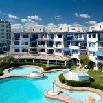 Portoverde Beach Apartments, Misano Adriatico