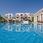 Naxos Resort Beach Hotel, Naxos Chora