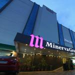 Minerva Grand Kondapur, Hyderabad