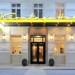 Hotel Kärntnerhof, Vienna