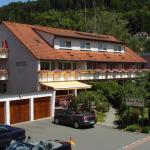 Hotel Pictures: Hotel Koch, Bad Liebenzell