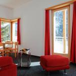 Hotel Seebüel,  Davos