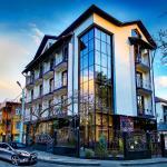 Black Sea Hotel,  Gelendzhik