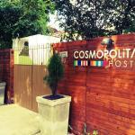 Cosmopolitan Hostel, Recife