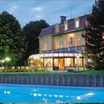 Hotel Pictures: Manoir De La Roseraie - CHC, Grignan