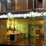 Hotel Flamengo Palace, Rio de Janeiro