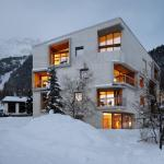 Alpine Lodge Chesa Plattner, Pontresina