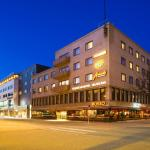 Hotel Pictures: Original Sokos Hotel Vaakuna Joensuu, Joensuu