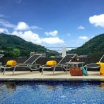 Ashlee HUB Hotel, Patong Beach
